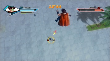 DRAGON BALL XENOVERSE_20150301002116