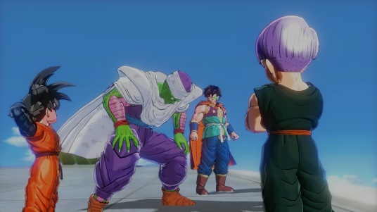 DRAGON BALL XENOVERSE_20150301125529
