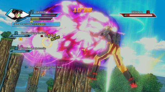 DRAGON BALL XENOVERSE_20150301204647