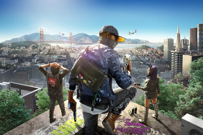 guiltybit especial E3 2016