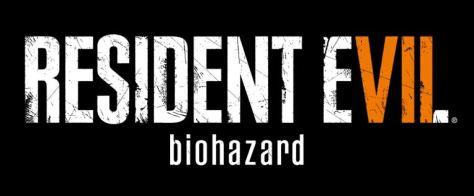 Residen Evil 7 Logo
