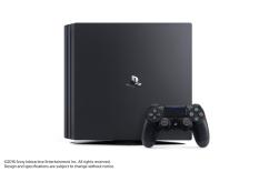 PlayStation Meeting PS4 Pro