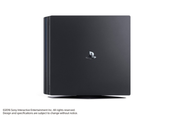 PlayStation Meeting PS4 Pro