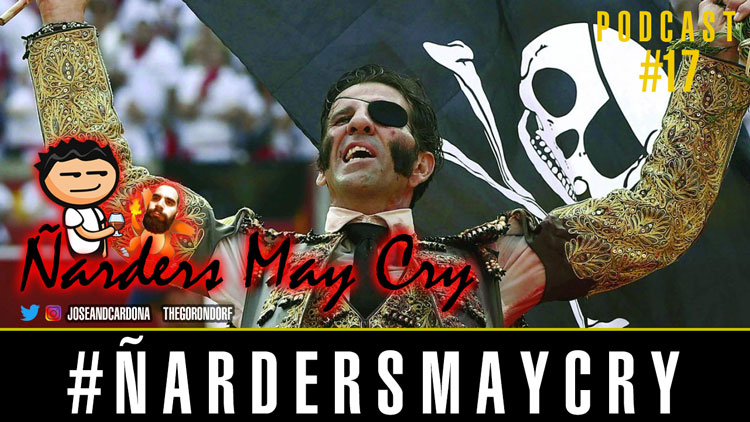 Ñarders-May-Cry-One-Piece